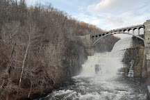 New Croton Dam, Croton on Hudson, United States