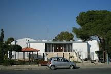 Larnaka District Archaeological Museum, Larnaca, Cyprus