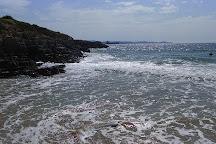 Spiaggia La Bobba, Carloforte, Italy