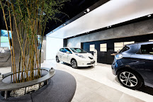 Electric Vehicle Experience Centre, Milton Keynes, United Kingdom