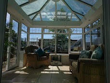 Custom Conservatories & Windows leicester
