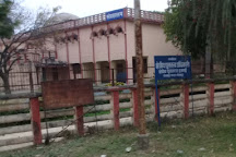 Buddha Museum, Gorakhpur, India