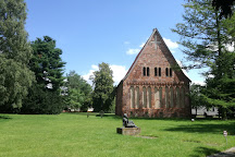 Gertrudenkapelle, Guestrow, Germany