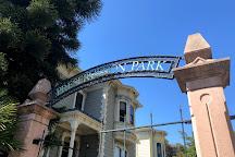 Preservation Park, Oakland, United States