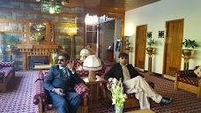 Gilgit-Baltistan Council Secretariat