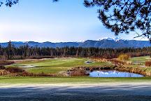 Pheasant Glen Golf Resort, Qualicum Beach, Canada