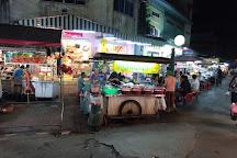 Surat Thani Night Market, Surat Thani, Thailand