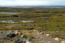 Sylvia Grinnell Territorial Park, Iqaluit, Canada