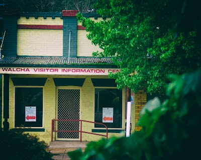 Walcha Visitor Information Centre