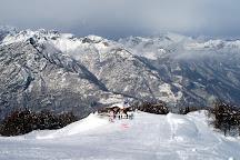 Alpe di Mera, Scopello, Italy