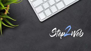 Step2Web - Agence web - Création site internet - référencement