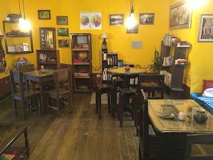 Café Fusiones Chachapoyas 0