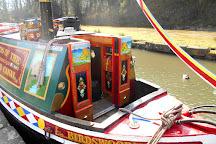 Cromford Canal, Matlock, United Kingdom