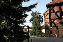 Sacred Heart Church, Stegna, Poland