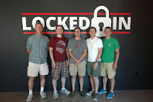 Locked In: The Louisville Escape Game, Louisville, United States
