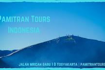 Pamitran Tours, Sleman, Indonesia