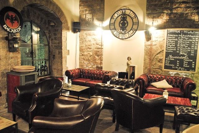 Martintempo Lounge Bar