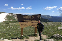 Hagerman Pass, Leadville, United States