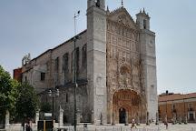 Iglesia de San Pablo, Valladolid, Spain