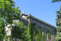 Grand Seminaire De Montreal, Montreal, Canada