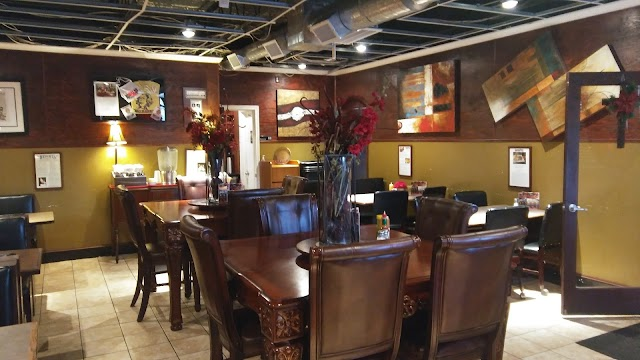 Esther's Cajun Cafe Soul Food