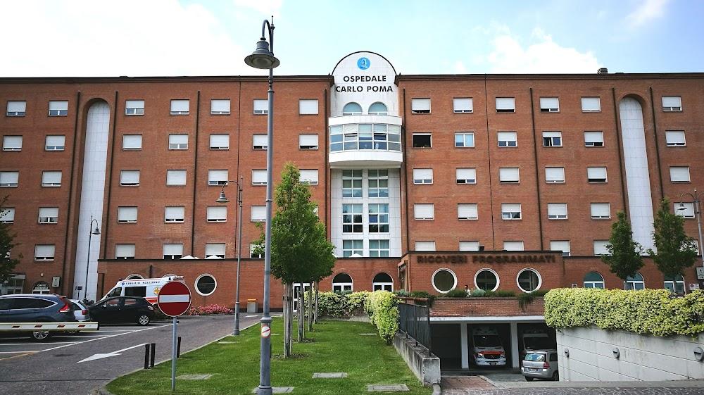 Azienda Ospedaliera Carlo Poma