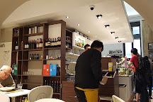 Caffe Napoleon, Rome, Italy