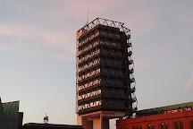 Museo de la Ciencia de Valladolid, Valladolid, Spain