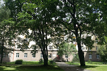 Vilnius University, Vilnius, Lithuania