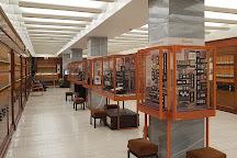 Postal Stamp Museum (Belyegmuzeum), Budapest, Hungary