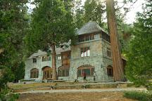 Emerald Bay State Park, Lake Tahoe (California), United States