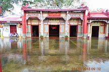 Chao Mae Kow Leng Jee Shrine, Narathiwat, Thailand