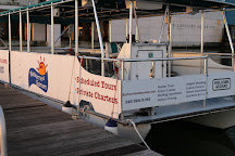 Harborview Charters, Charleston, United States