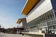Sport Center Boris Trajkovski, Skopje, Republic of Macedonia