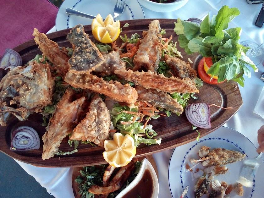 Sahil Balık Restoran Resim 5