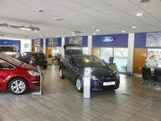 Gates Ford of St Albans