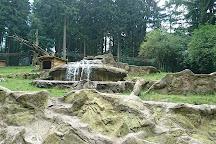 Wildpark Lueneburger Heide, Hanstedt, Germany