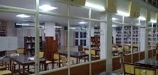 Learning Resource Centre thiruvananthapuram
