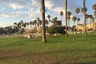 Venice Beach and Boardwalk