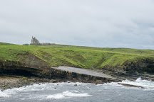 Classiebawn Castle, Mullaghmore, Ireland
