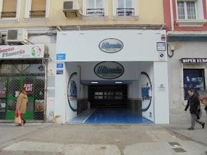 Molinos exclusive car service SL (Olimpia Carroceros)