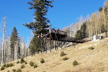 Ski Apache, Ruidoso, United States