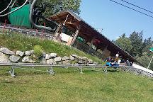 Chamonix Amusement Park, Chamonix, France