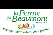La Ferme de Beaumont, Eu, France