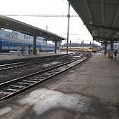 Станция   Ostrava Ostrava hl.n.
