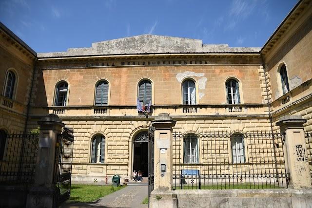 Museo dell'Istituto di Anatomia
