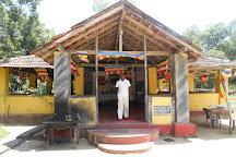 Magul Maha Viharaya, Ampara, Sri Lanka