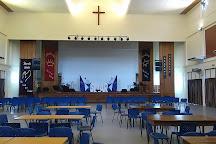 The Parish of St Michael and All Angels, Sandakan, Malaysia