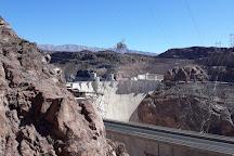 Hoover Dam, Boulder City, United States