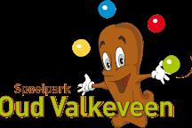 Oud Valkeveen, Naarden, The Netherlands